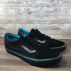 Vans x The Germs Old Skool Low Top Sneaker